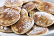 Kinder poffertjes recept