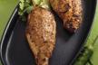 Ajam baker berboemboe (gegrilde kip zeer heet) recept
