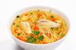 Aziatische kippensoep recept