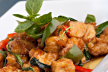 Knapperige tofu recept