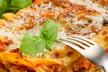 Lasagna variatie 1 recept