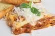 Lasagne met gerookte kip recept