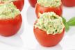 Lekkere gevulde tomaat recept
