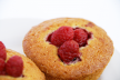 Light frambozen-kwark-muffins recept