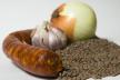 Linzen met chorizo recept