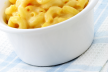 Mac 'n cheese met gebakken prei recept