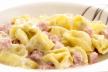 Macaroni met ham en kaas recept