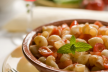 Hollandse macaroni met zomergroenten recept