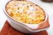 Miekkslook macaroni-ovenschotel recept