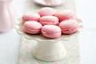 Macarons met frambozen recept