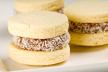 Biscuitdeeg (taartbodem) recept