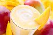 Aardbeien-mango smoothie recept