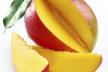 Eendenborst met mango recept