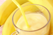 Appel-banaan smoothie recept