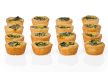 Mini quiches met prei recept