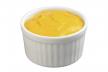 Aardappelsalade met gerookte haring en mosterd recept