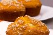 Cupcakes met gerookte zalm en roomkaas recept