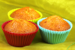 Papaya muffins recept
