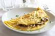 Dadar Kebertu Kari (omelet gevuld met kerriegehakt) recept