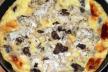 Omelet met krab recept