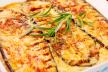 Spinazie-ovenschotel met bladerdeeg recept