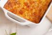 Sperziebonen ovenschotel met perzik recept