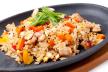 Ajam ungkep (gestoofde en gefrituurde kipreepjes) recept