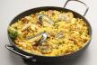Camping paella recept