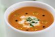 Romige-tomaten-paprikasoep recept