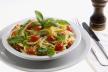 Pasta met gorgonzola en pistaches recept