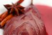 Peren in toffeesaus recept
