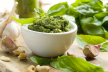 Rosbiefrolletjesmet pesto recept