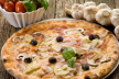 Pizza carnivoor recept
