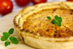 Filotaart met lamsgehakt recept