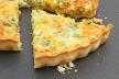 Quiche kip recept