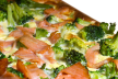 Quiche zalm-broccoli recept