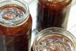Peren-cranberry compote recept