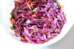 Rode koolsalade recept