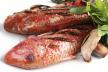 Ikan Kapap Merah Dengan Oranye (rode poon met sinaasappel) recept