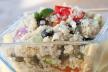 Salade van knolselderij recept