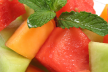 Salade van vers fruit recept