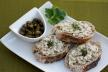 Makreel salade recept
