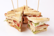 Rosbiefsandwiches voor high tea recept