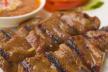 Sate Babi  (varkensvlees) recept
