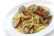 Spaghetti alla vongole recept