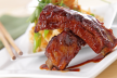 Spare-ribs recept