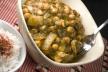 Palak panir (spinazie met tofu) recept