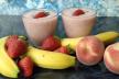 Strawberry Banana Smoothie recept
