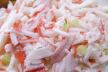 Pittige Antilliaanse surimi recept