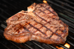 T-Bone steaks voor de barbecue recept